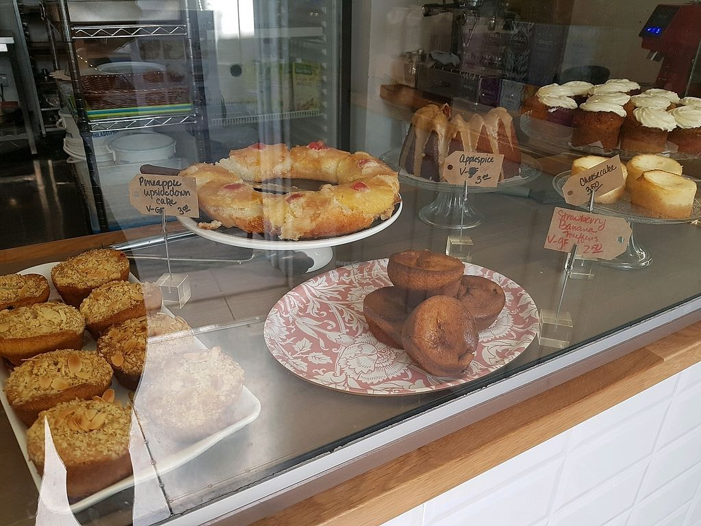 """Photo of Lizy's Kitchen  by <a href=""""/members/profile/pomange"""">pomange</a> <br/>delicious cakes <br/> April 4, 2018  - <a href='/contact/abuse/image/115227/380576'>Report</a>"""