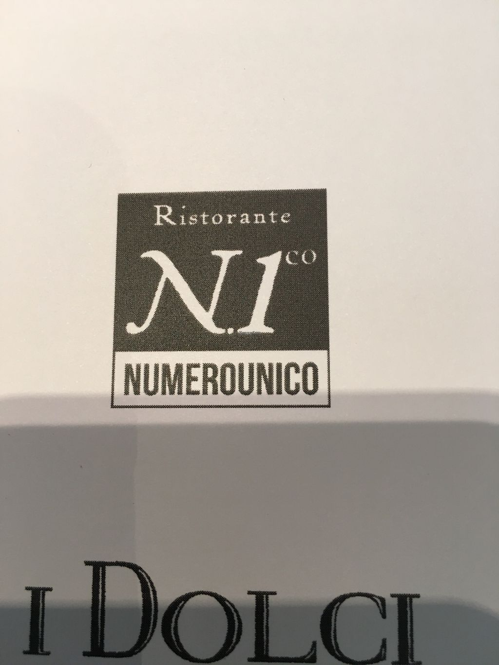 "Photo of Numerounico  by <a href=""/members/profile/TPompei"">TPompei</a> <br/>Logo <br/> March 22, 2018  - <a href='/contact/abuse/image/115252/374274'>Report</a>"