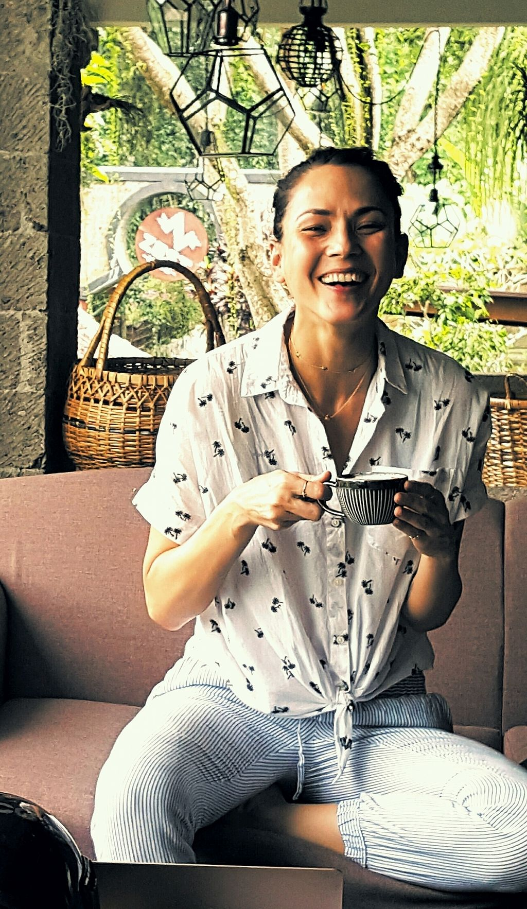 """Photo of Zest Ubud  by <a href=""""/members/profile/Piairho"""">Piairho</a> <br/>cacao latte <br/> March 27, 2018  - <a href='/contact/abuse/image/115319/376878'>Report</a>"""