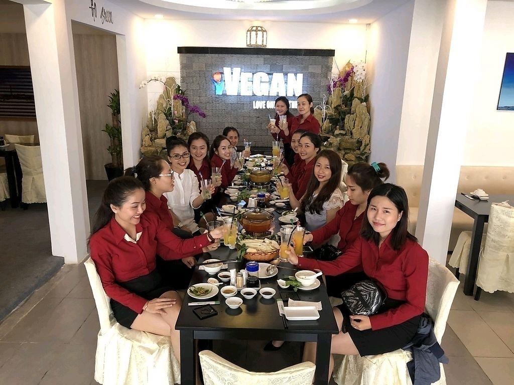 "Photo of iVegan - Nha Hang Thuan Chay  by <a href=""/members/profile/Veganrestaurantpootu"">Veganrestaurantpootu</a> <br/>iVegan <br/> March 23, 2018  - <a href='/contact/abuse/image/115335/374667'>Report</a>"
