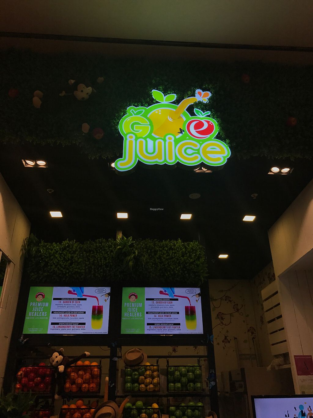 """Photo of Goe Juice  by <a href=""""/members/profile/kkylaye"""">kkylaye</a> <br/>store front <br/> March 23, 2018  - <a href='/contact/abuse/image/115356/374715'>Report</a>"""