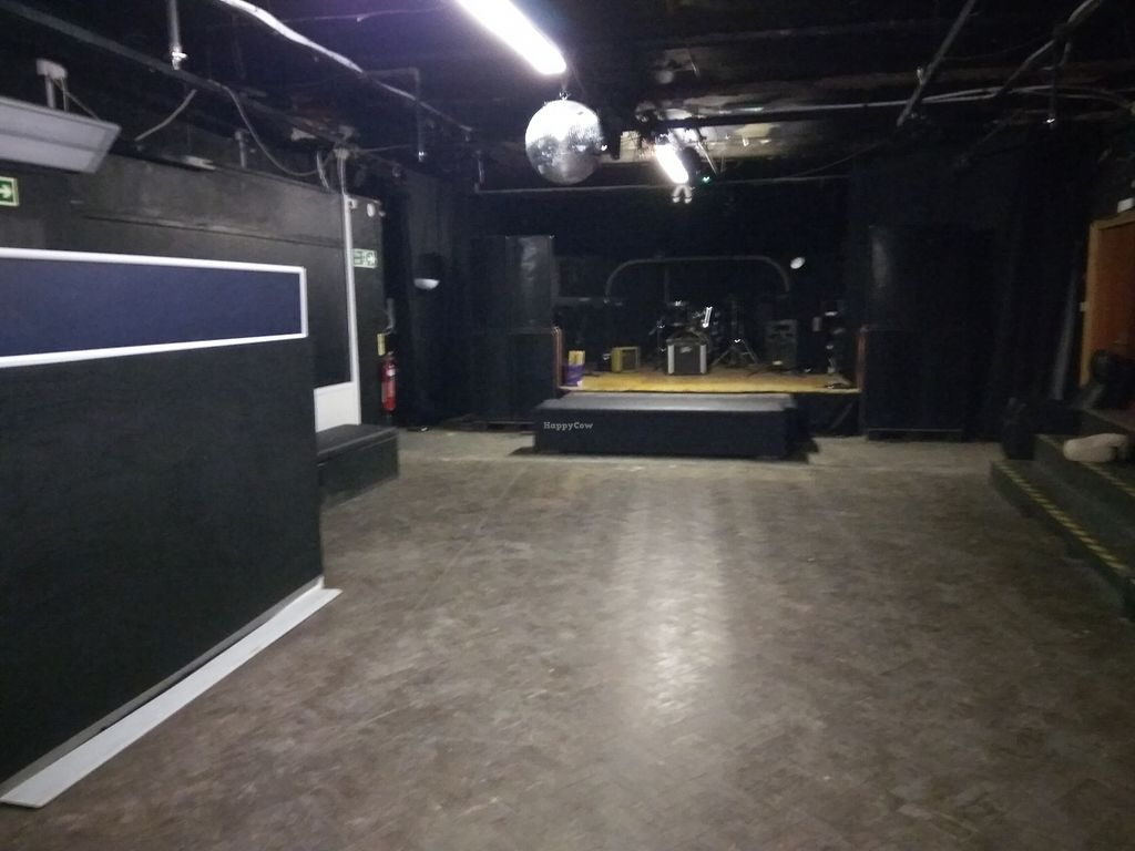 "Photo of The Space  by <a href=""/members/profile/TrixieFirecracker"">TrixieFirecracker</a> <br/>The Venue <br/> March 22, 2018  - <a href='/contact/abuse/image/115365/374529'>Report</a>"