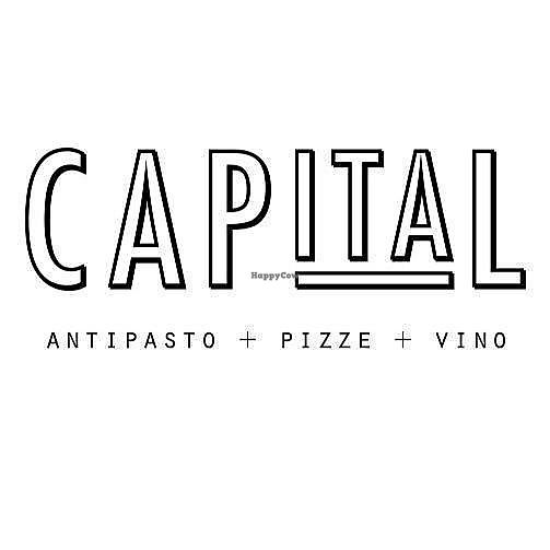 """Photo of Capital Restaurant  by <a href=""""/members/profile/karlaess"""">karlaess</a> <br/>logo <br/> March 24, 2018  - <a href='/contact/abuse/image/115413/375106'>Report</a>"""