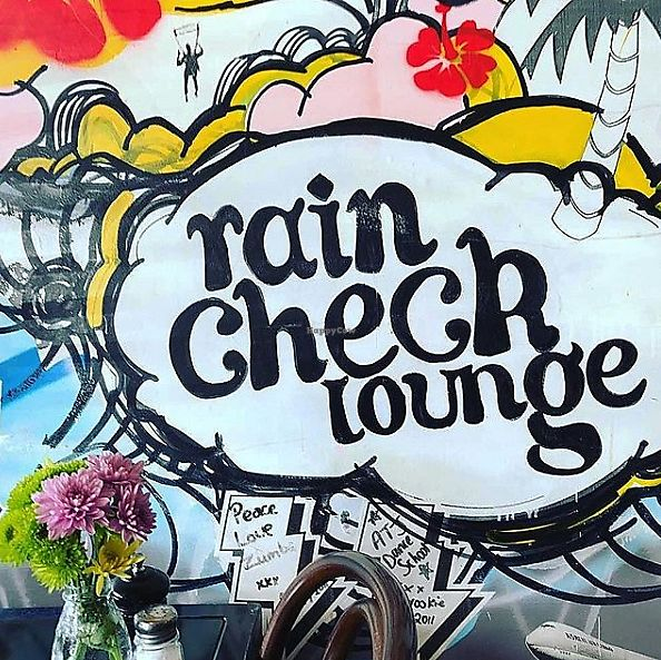 """Photo of Raincheck Lounge  by <a href=""""/members/profile/karlaess"""">karlaess</a> <br/>logo <br/> March 24, 2018  - <a href='/contact/abuse/image/115416/375102'>Report</a>"""