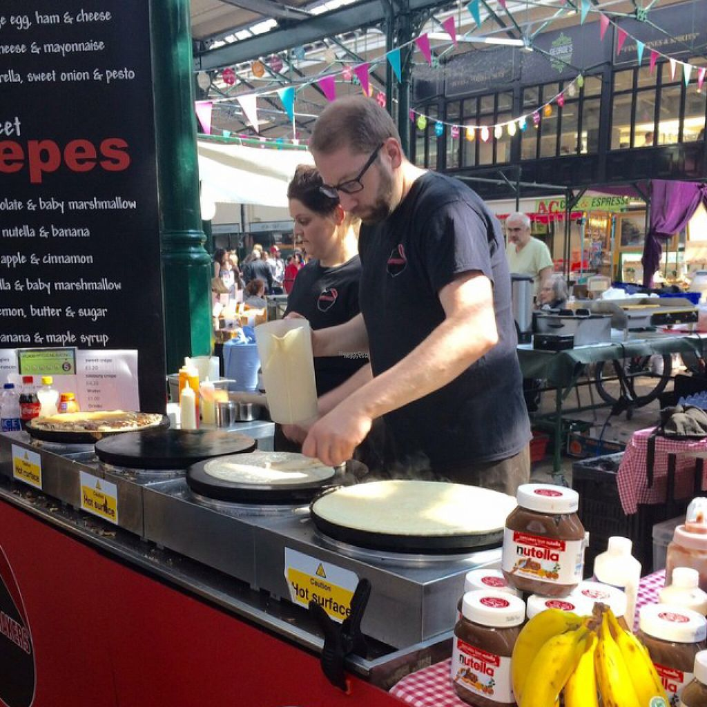 """Photo of St George's Market  by <a href=""""/members/profile/CiaraSlevin"""">CiaraSlevin</a> <br/>St George's Market  <br/> August 21, 2016  - <a href='/contact/abuse/image/11545/170585'>Report</a>"""