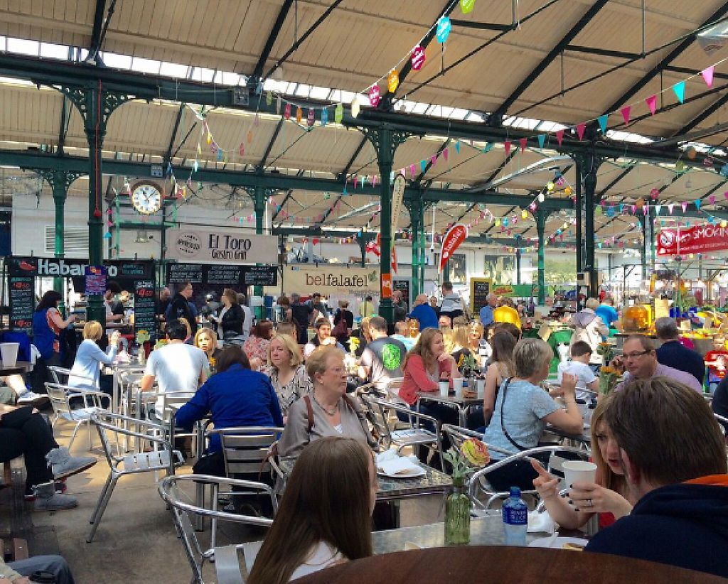 """Photo of St George's Market  by <a href=""""/members/profile/CiaraSlevin"""">CiaraSlevin</a> <br/>St George's Market  <br/> August 21, 2016  - <a href='/contact/abuse/image/11545/239525'>Report</a>"""