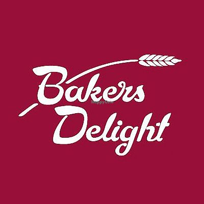"""Photo of Baker's Delight  by <a href=""""/members/profile/karlaess"""">karlaess</a> <br/>logo <br/> March 25, 2018  - <a href='/contact/abuse/image/115505/375682'>Report</a>"""