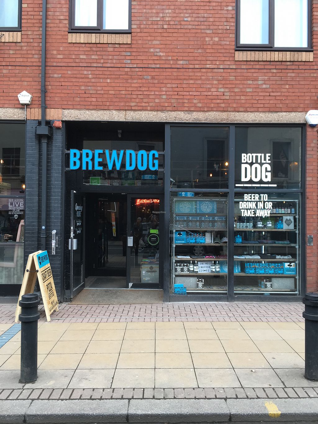 """Photo of BrewDog  by <a href=""""/members/profile/hack_man"""">hack_man</a> <br/>Exterior  <br/> March 24, 2018  - <a href='/contact/abuse/image/115558/375513'>Report</a>"""