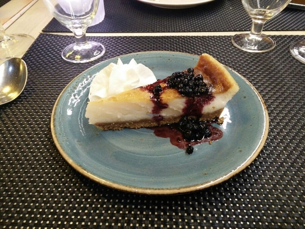 """Photo of Bon Lloc  by <a href=""""/members/profile/Meaks"""">Meaks</a> <br/>Blueberry Cheesecake <br/> November 10, 2016  - <a href='/contact/abuse/image/1155/188298'>Report</a>"""