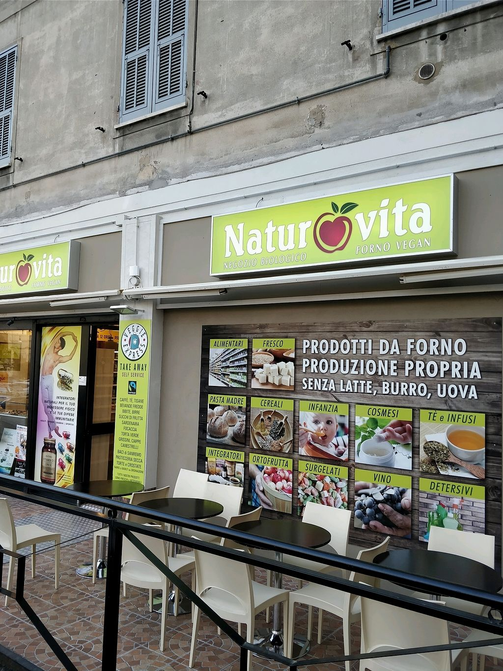 """Photo of Naturvita Bio  by <a href=""""/members/profile/Logge"""">Logge</a> <br/>the front <br/> April 2, 2018  - <a href='/contact/abuse/image/115606/379956'>Report</a>"""
