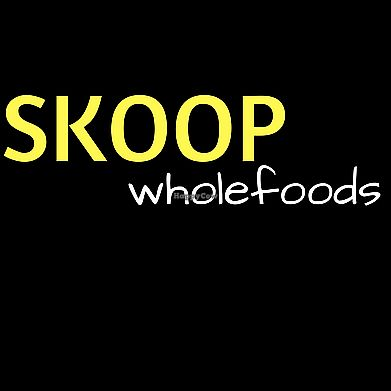 """Photo of Skoop Wholefoods  by <a href=""""/members/profile/karlaess"""">karlaess</a> <br/>logo <br/> March 25, 2018  - <a href='/contact/abuse/image/115669/375752'>Report</a>"""