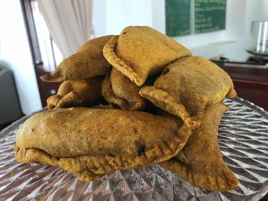 """Photo of Martha's Cafe at Om Shanti Belize  by <a href=""""/members/profile/OmShantiBelize"""">OmShantiBelize</a> <br/>undefined <br/> March 26, 2018  - <a href='/contact/abuse/image/115746/376187'>Report</a>"""