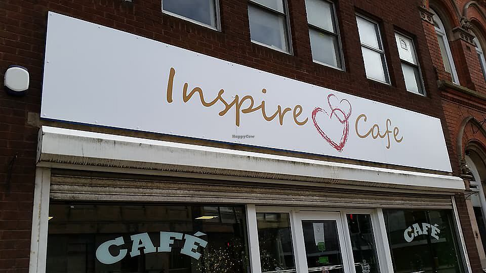 "Photo of Inspire Cafe  by <a href=""/members/profile/hack_man"">hack_man</a> <br/>Exterior (from social media) <br/> April 26, 2018  - <a href='/contact/abuse/image/115781/391323'>Report</a>"