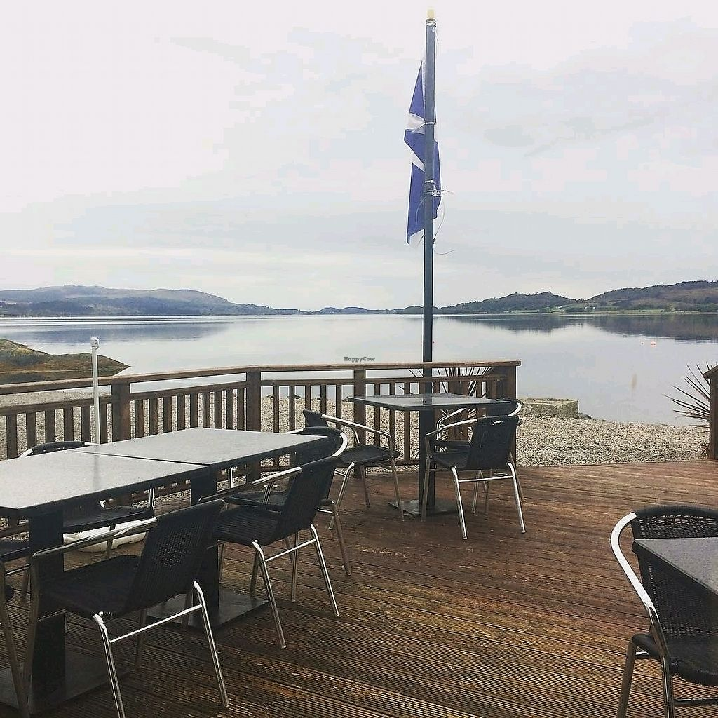 """Photo of Creagan Inn  by <a href=""""/members/profile/craigmc"""">craigmc</a> <br/>decking <br/> March 28, 2018  - <a href='/contact/abuse/image/115851/377534'>Report</a>"""
