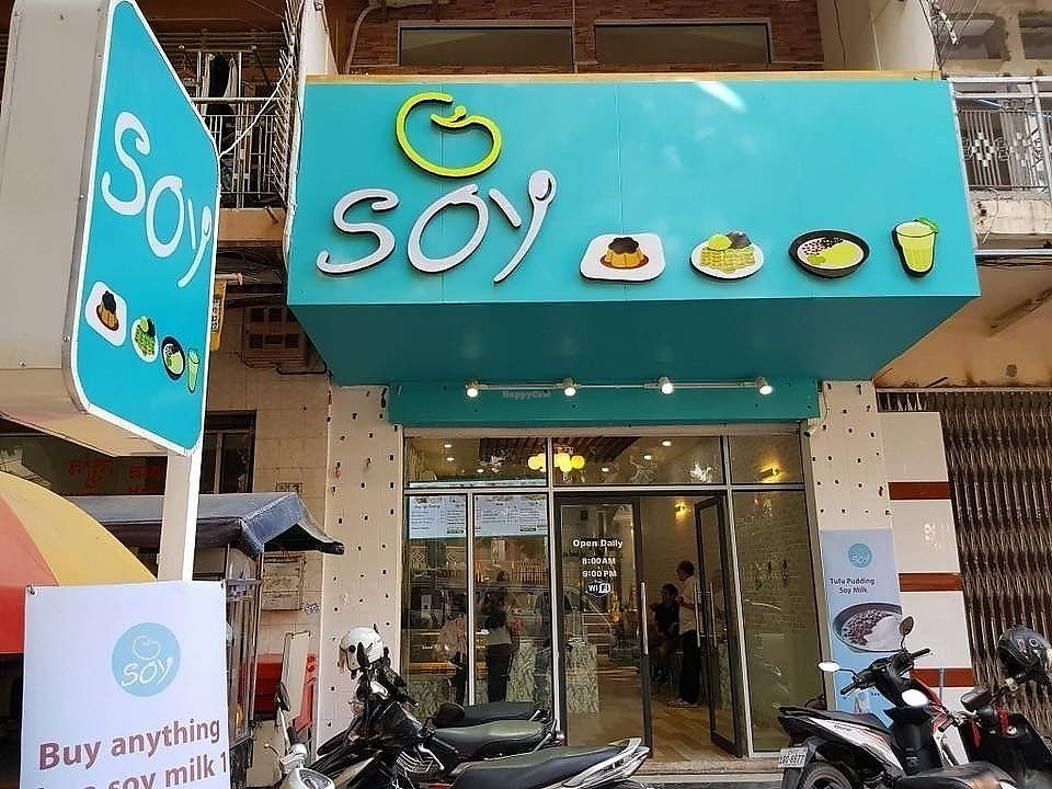 "Photo of Soy  by <a href=""/members/profile/Zestyzoe"">Zestyzoe</a> <br/>Soy <br/> March 28, 2018  - <a href='/contact/abuse/image/115896/377046'>Report</a>"
