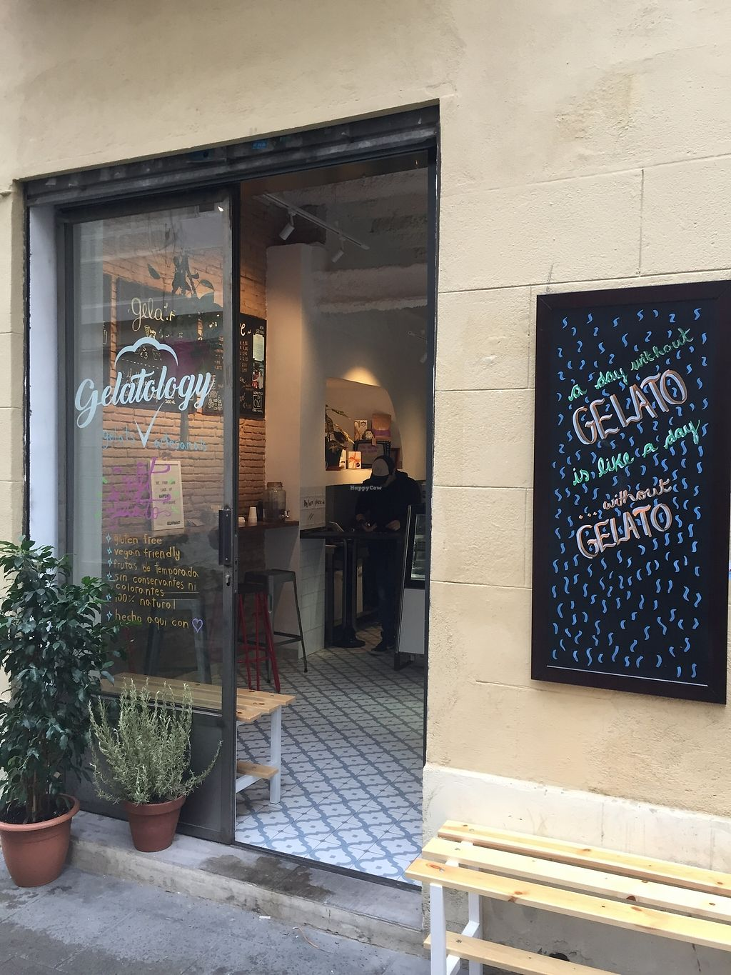 """Photo of Gelatology  by <a href=""""/members/profile/Jameskille"""">Jameskille</a> <br/>OUTSIDE  <br/> March 28, 2018  - <a href='/contact/abuse/image/115903/377196'>Report</a>"""