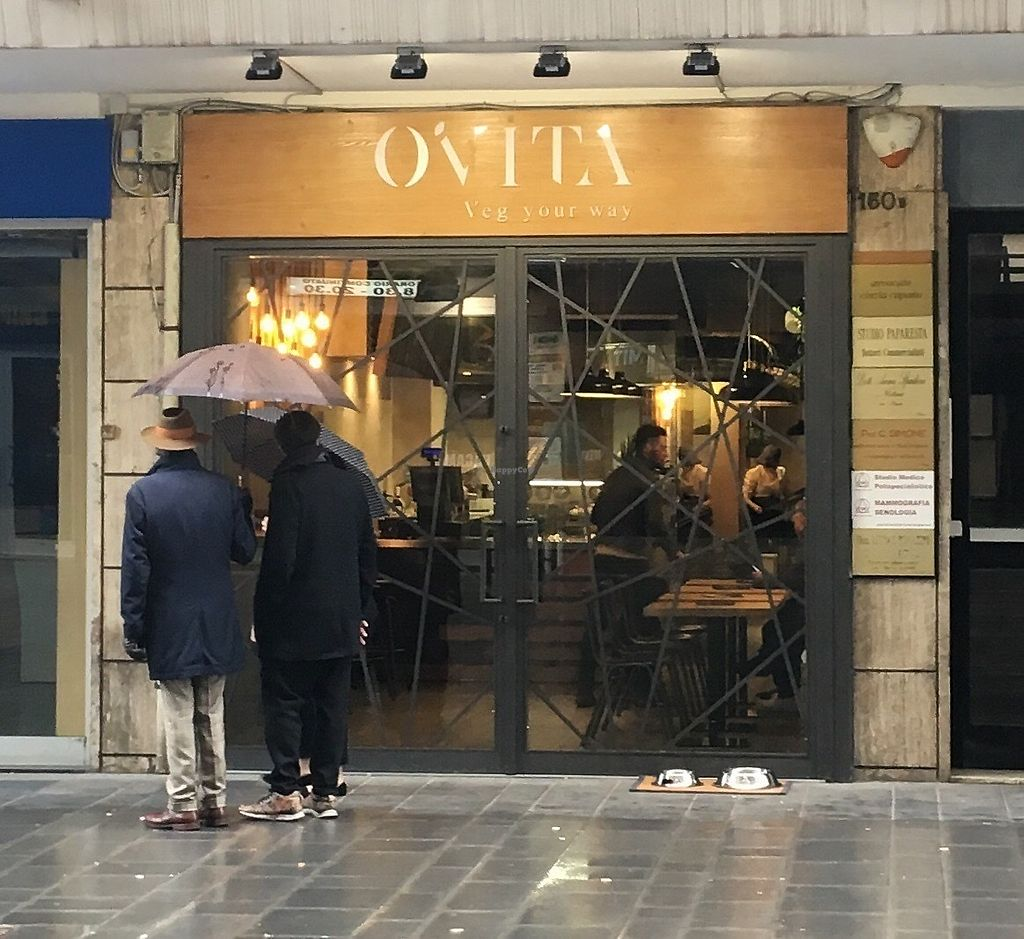 """Photo of Ovita  by <a href=""""/members/profile/GrantRie"""">GrantRie</a> <br/>Ovita from the street <br/> March 27, 2018  - <a href='/contact/abuse/image/115913/376922'>Report</a>"""