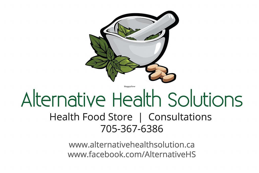 """Photo of Alternative Health Solutions  by <a href=""""/members/profile/daisiesdancing"""">daisiesdancing</a> <br/>Alternative Health Solutions - Logo <br/> March 27, 2018  - <a href='/contact/abuse/image/115917/376971'>Report</a>"""