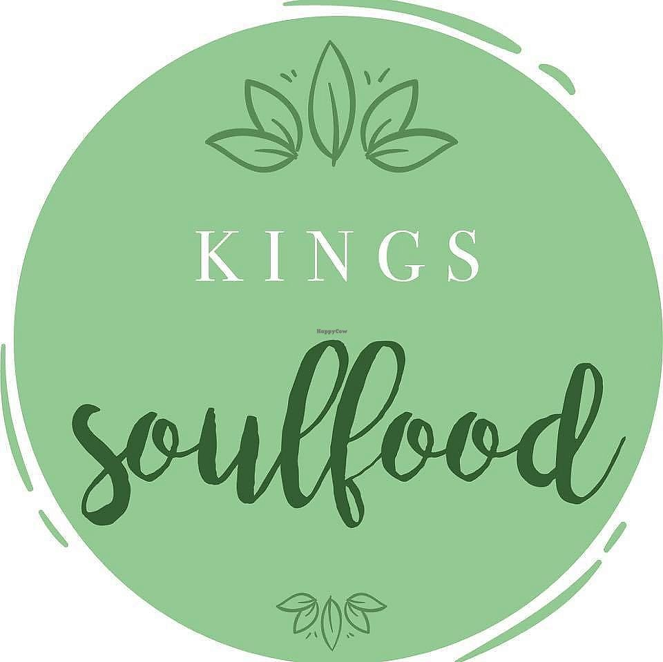 """Photo of Kings Soulfood  by <a href=""""/members/profile/karlaess"""">karlaess</a> <br/>logo <br/> March 30, 2018  - <a href='/contact/abuse/image/115975/378080'>Report</a>"""