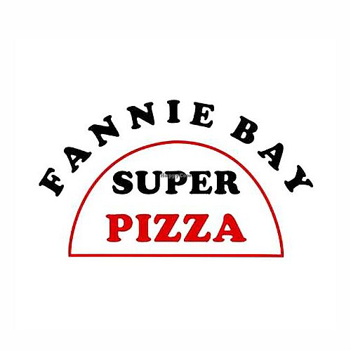 """Photo of Fannie Bay Super Pizza  by <a href=""""/members/profile/karlaess"""">karlaess</a> <br/>logo <br/> March 30, 2018  - <a href='/contact/abuse/image/115977/378079'>Report</a>"""