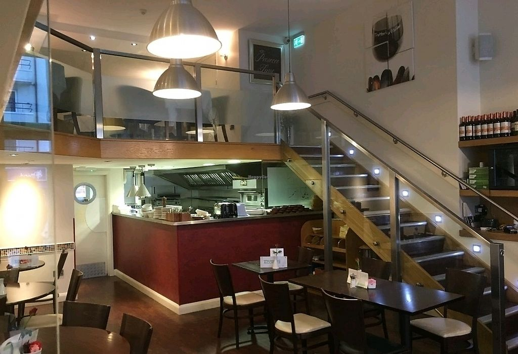 """Photo of Trattoria Italiana  by <a href=""""/members/profile/nastassjaselow"""">nastassjaselow</a> <br/>Inside  <br/> March 30, 2018  - <a href='/contact/abuse/image/116012/378229'>Report</a>"""