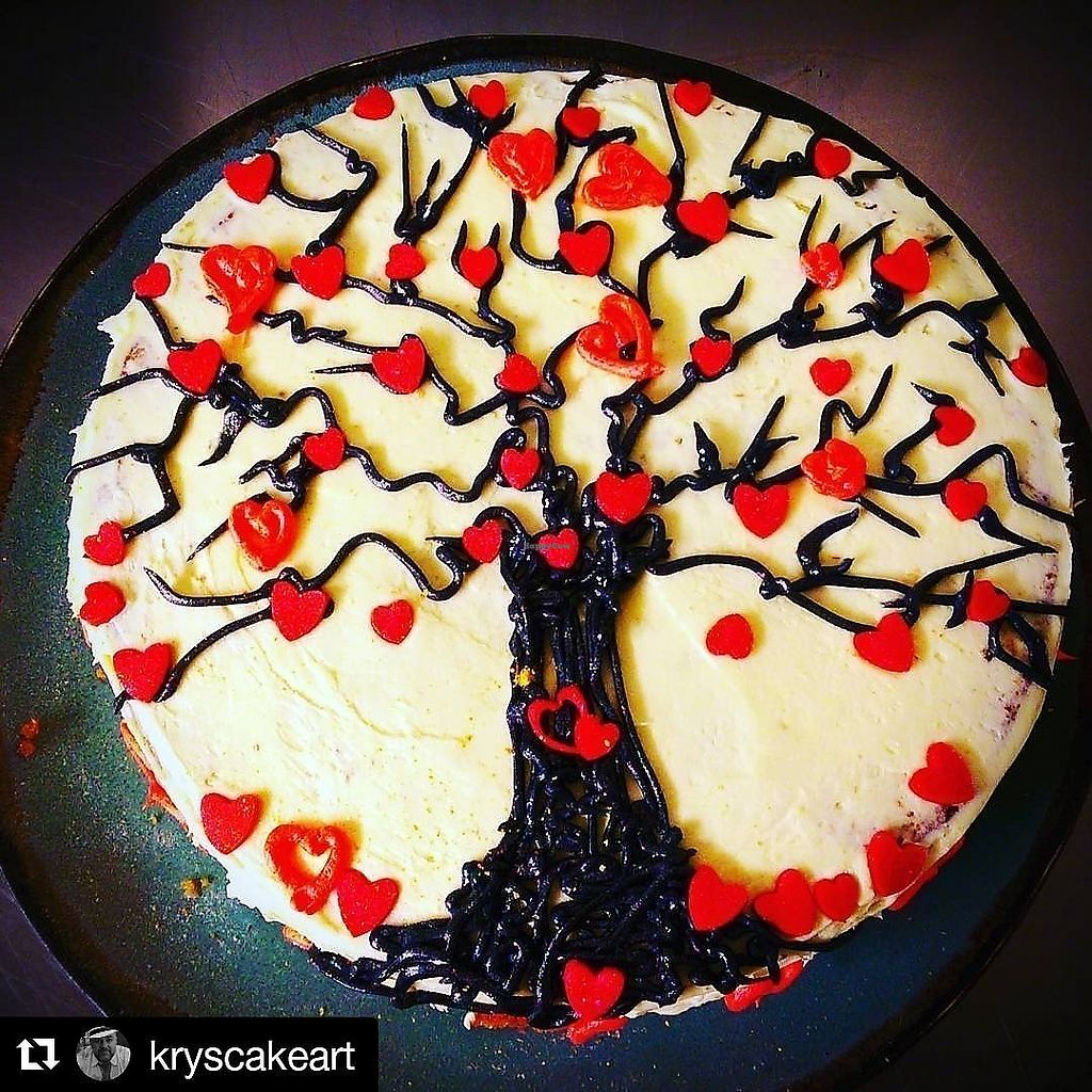 """Photo of Creative Aroma  by <a href=""""/members/profile/Happ1lyVegan"""">Happ1lyVegan</a> <br/>Deliciously Vegan Pear & Ginger cake <br/> April 3, 2018  - <a href='/contact/abuse/image/116018/380227'>Report</a>"""