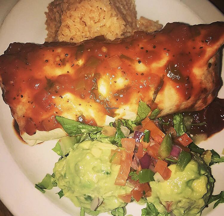 """Photo of Day y Noche  by <a href=""""/members/profile/Tabgreenvegan"""">Tabgreenvegan</a> <br/>Vegan Burrito <br/> March 28, 2018  - <a href='/contact/abuse/image/116024/377412'>Report</a>"""