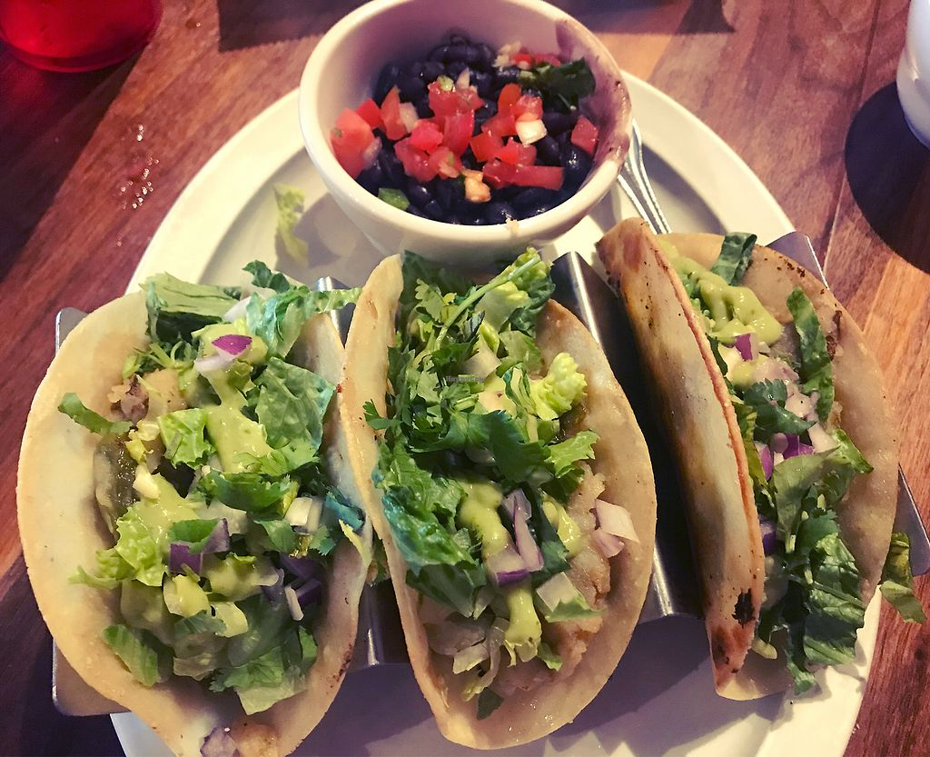 """Photo of Day y Noche  by <a href=""""/members/profile/Tabgreenvegan"""">Tabgreenvegan</a> <br/>Potato Tacos <br/> April 14, 2018  - <a href='/contact/abuse/image/116024/385445'>Report</a>"""