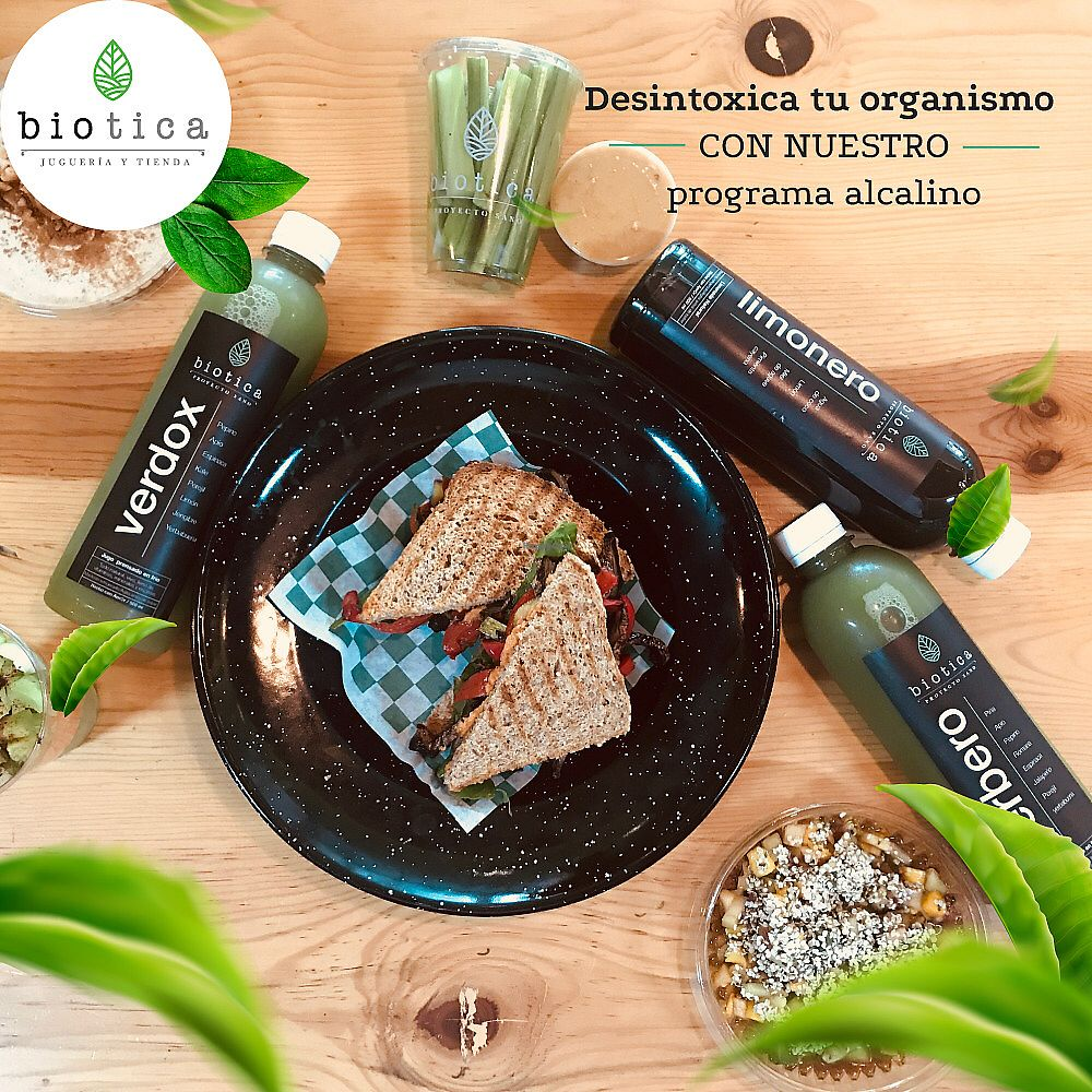 """Photo of Biotica  by <a href=""""/members/profile/g%40briel%40"""">g@briel@</a> <br/>Vegan sandwich <br/> March 31, 2018  - <a href='/contact/abuse/image/116034/378566'>Report</a>"""