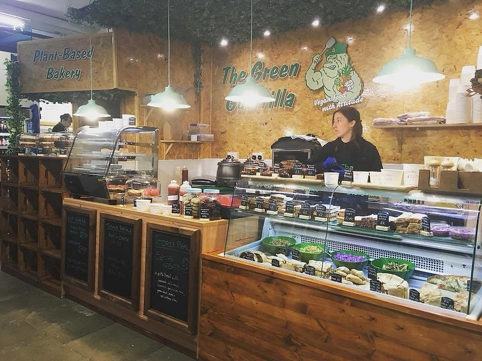 "Photo of The Green Guerrilla Deli  by <a href=""/members/profile/community5"">community5</a> <br/>The Green Guerrilla Deli <br/> March 28, 2018  - <a href='/contact/abuse/image/116050/377505'>Report</a>"