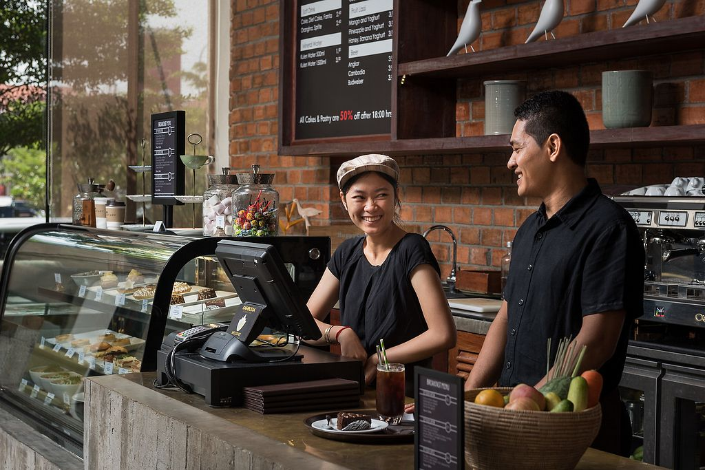 "Photo of The Flock Cafe  by <a href=""/members/profile/joparekh"">joparekh</a> <br/>The Flock Cafe at The Aviary Hotel