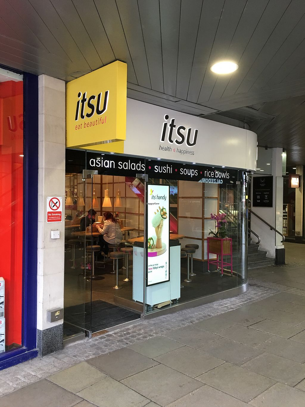 "Photo of Itsu  by <a href=""/members/profile/hack_man"">hack_man</a> <br/>Exterior  <br/> April 1, 2018  - <a href='/contact/abuse/image/116087/379313'>Report</a>"