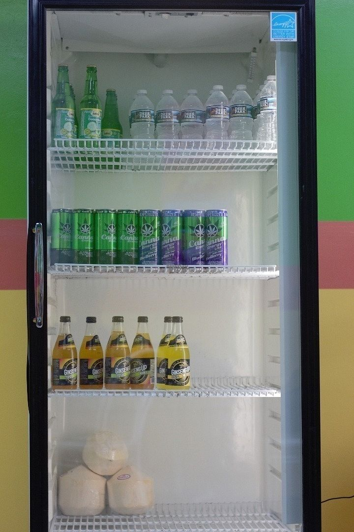 """Photo of Vegetarian Paradise  by <a href=""""/members/profile/Bananaselrahc"""">Bananaselrahc</a> <br/>Cold Drinks <br/> September 19, 2016  - <a href='/contact/abuse/image/11613/176636'>Report</a>"""