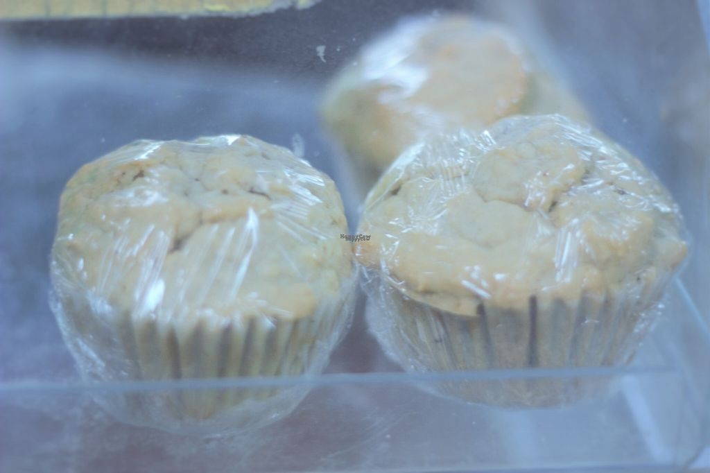 """Photo of Vegetarian Paradise  by <a href=""""/members/profile/Bananaselrahc"""">Bananaselrahc</a> <br/>Flax Muffins <br/> September 19, 2016  - <a href='/contact/abuse/image/11613/176637'>Report</a>"""