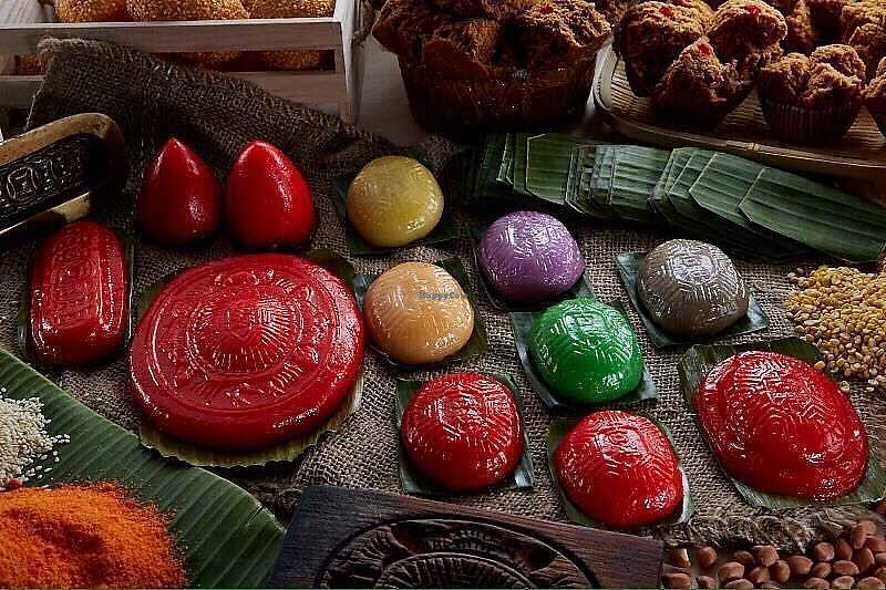 "Photo of Ji Xiang Confectionery  by <a href=""/members/profile/kkylaye"">kkylaye</a> <br/>taken from Ji Xiang Confectionery's FB page <br/> April 1, 2018  - <a href='/contact/abuse/image/116174/379210'>Report</a>"