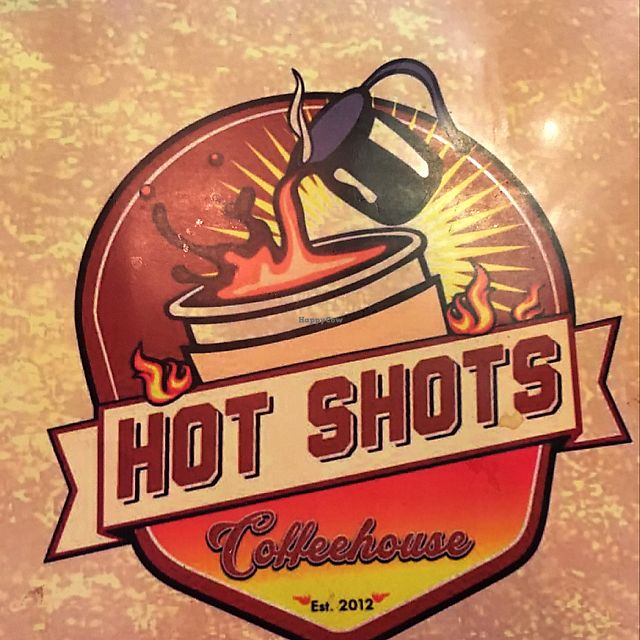 """Photo of Hot Shots Coffeehouse  by <a href=""""/members/profile/Yogini%20Suzanne"""">Yogini Suzanne</a> <br/>menu  <br/> April 4, 2018  - <a href='/contact/abuse/image/116191/380417'>Report</a>"""