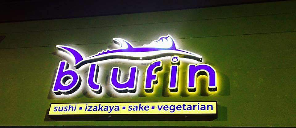 """Photo of Blufin Sushi  by <a href=""""/members/profile/Lanahexapod"""">Lanahexapod</a> <br/>Blufin <br/> April 1, 2018  - <a href='/contact/abuse/image/116299/379136'>Report</a>"""