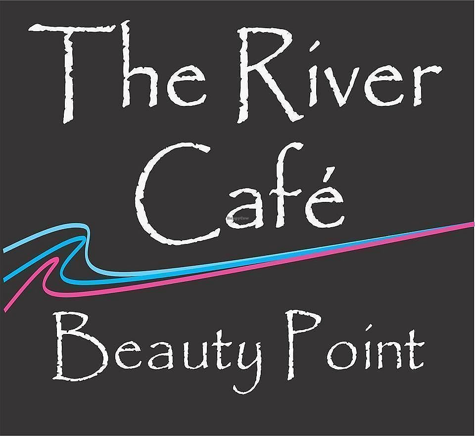 """Photo of The River Cafe  by <a href=""""/members/profile/karlaess"""">karlaess</a> <br/>logo <br/> March 31, 2018  - <a href='/contact/abuse/image/116322/379023'>Report</a>"""