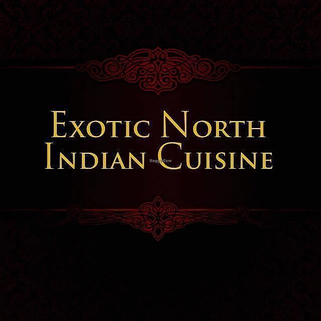 "Photo of Exotic North Indian Cuisine  by <a href=""/members/profile/karlaess"">karlaess</a> <br/>logo <br/> March 31, 2018  - <a href='/contact/abuse/image/116326/379020'>Report</a>"