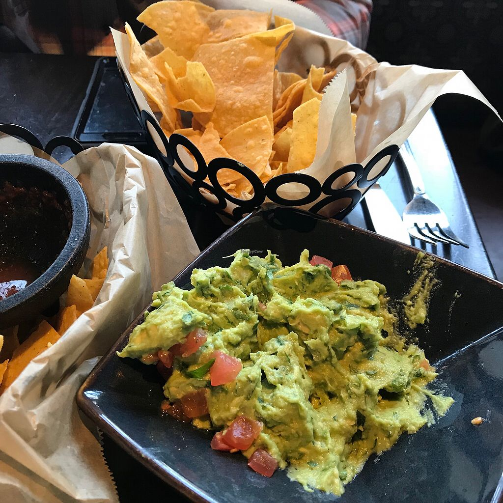 "Photo of Anejo Mexican Bistro  by <a href=""/members/profile/Sarah%20P"">Sarah P</a> <br/>Chips & tableside guac <br/> March 31, 2018  - <a href='/contact/abuse/image/116399/379077'>Report</a>"
