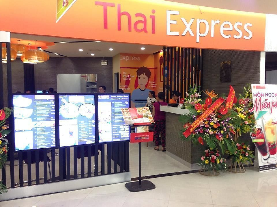 """Photo of Thai Express - Lotte  by <a href=""""/members/profile/community5"""">community5</a> <br/>Thai Express <br/> April 4, 2018  - <a href='/contact/abuse/image/116424/380852'>Report</a>"""