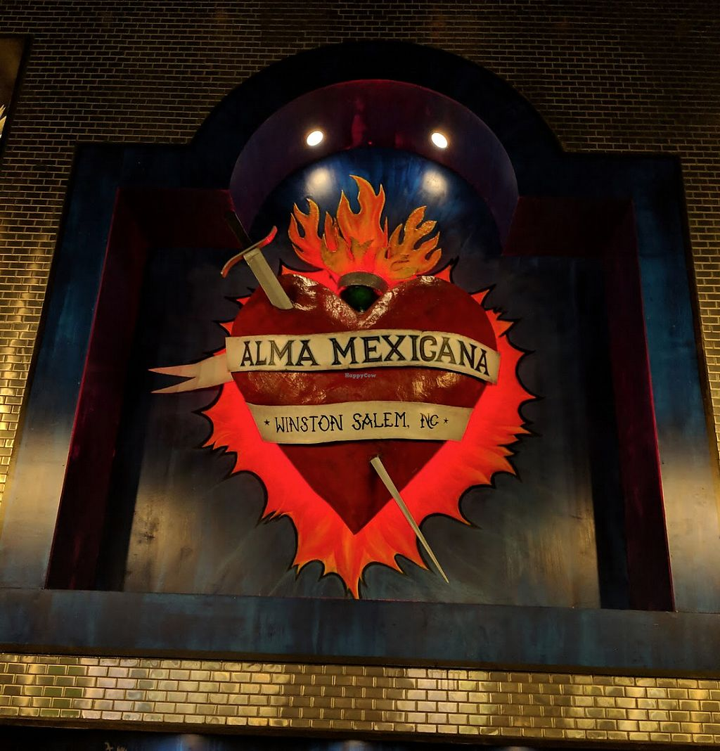 """Photo of Alma Mexicana  by <a href=""""/members/profile/rancidl"""">rancidl</a> <br/>Decor <br/> April 3, 2018  - <a href='/contact/abuse/image/116432/380119'>Report</a>"""