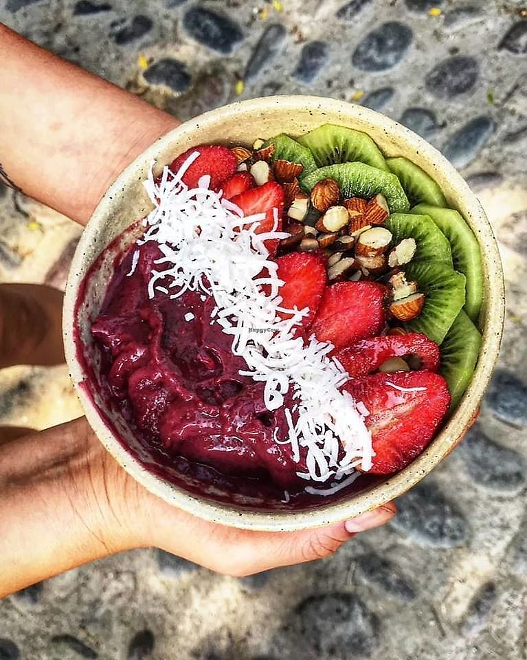 """Photo of The Anchor  by <a href=""""/members/profile/community5"""">community5</a> <br/>Smoothie bowl <br/> April 5, 2018  - <a href='/contact/abuse/image/116437/381367'>Report</a>"""