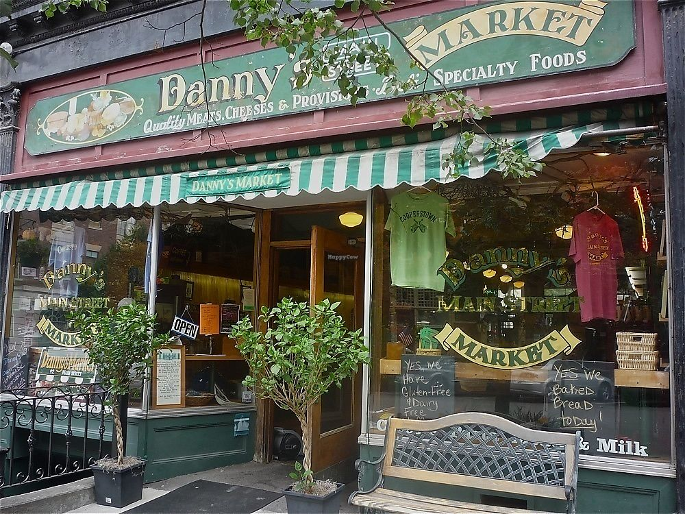"Photo of Danny's Main Street Market  by <a href=""/members/profile/ToriKriegel"">ToriKriegel</a> <br/>Deli <br/> April 2, 2018  - <a href='/contact/abuse/image/116457/379621'>Report</a>"