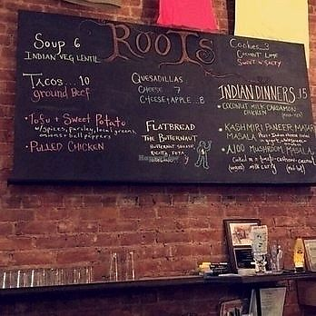 "Photo of Roots Brewing Company  by <a href=""/members/profile/ToriKriegel"">ToriKriegel</a> <br/>Specials <br/> April 2, 2018  - <a href='/contact/abuse/image/116458/379618'>Report</a>"