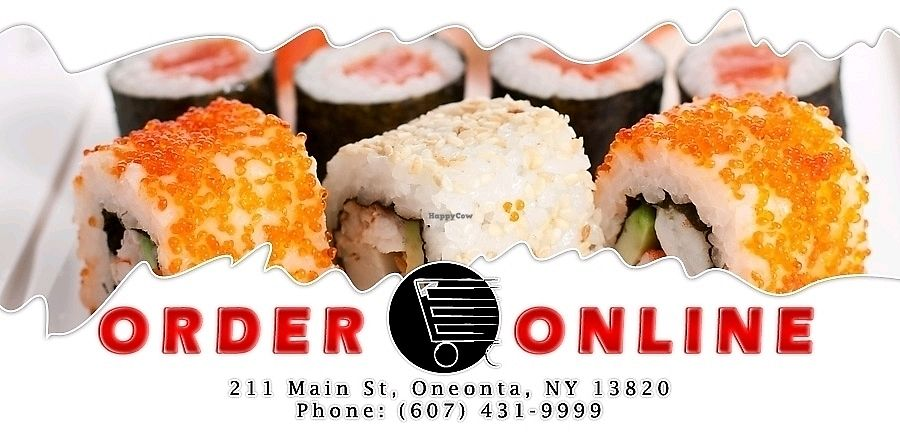 """Photo of Tokyo Japanese Cuisine  by <a href=""""/members/profile/ToriKriegel"""">ToriKriegel</a> <br/>Tokyo Oneonta <br/> April 2, 2018  - <a href='/contact/abuse/image/116463/379780'>Report</a>"""