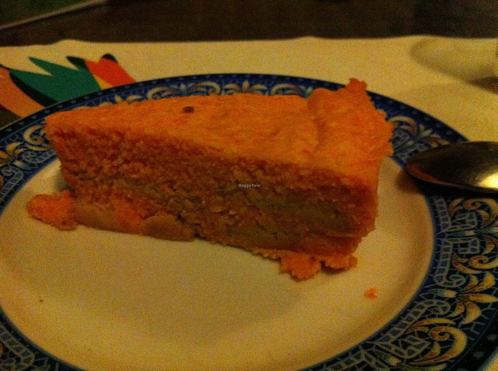 """Photo of La Lluna  by <a href=""""/members/profile/Vegane_Globetrotterin"""">Vegane_Globetrotterin</a> <br/>carrot cake <br/> July 2, 2017  - <a href='/contact/abuse/image/1164/275939'>Report</a>"""