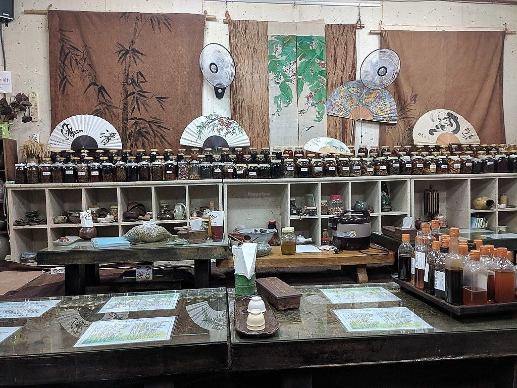 """Photo of Slow City Herbalism  by <a href=""""/members/profile/nwiten"""">nwiten</a> <br/>seating area <br/> April 8, 2018  - <a href='/contact/abuse/image/116502/382540'>Report</a>"""