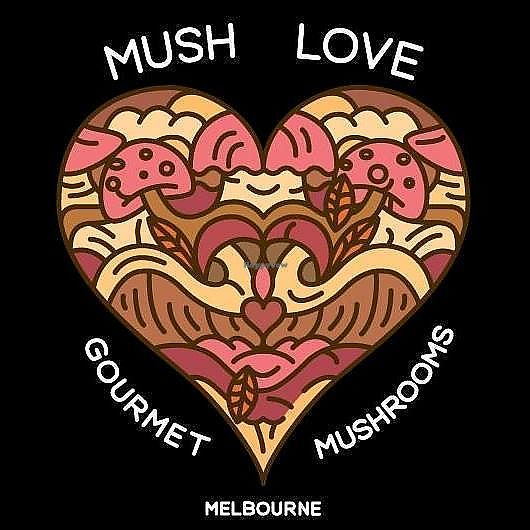 "Photo of Mush Love  by <a href=""/members/profile/verbosity"">verbosity</a> <br/>Mush Love <br/> April 2, 2018  - <a href='/contact/abuse/image/116504/379952'>Report</a>"