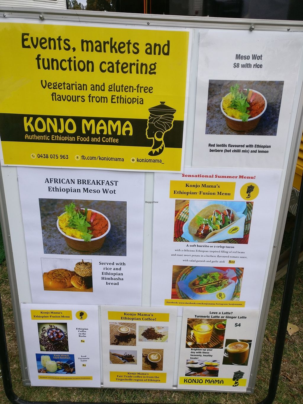 "Photo of Konjo Mama  by <a href=""/members/profile/Aloo"">Aloo</a> <br/>Menuboard <br/> April 2, 2018  - <a href='/contact/abuse/image/116507/379977'>Report</a>"